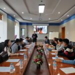 AQIQ Mongolia Chapter launch in October 2020
